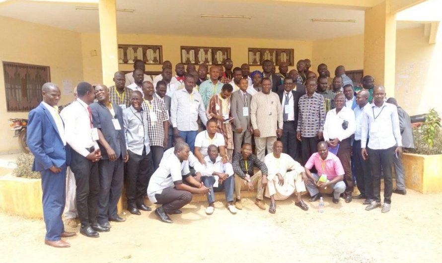 Clôture du séminaire  d'assurance qualité